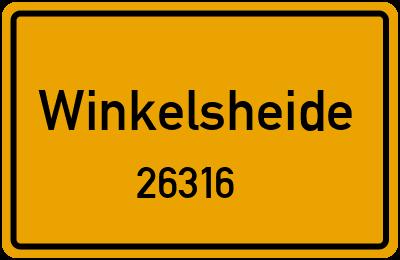 26316 Winkelsheide