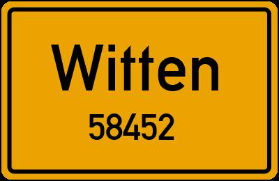 58452 Witten