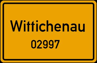 02997 Wittichenau