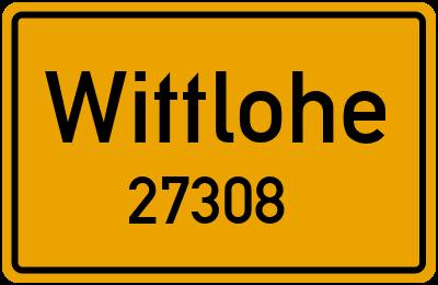 27308 Wittlohe