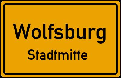Heßlinger Straße in WolfsburgStadtmitte