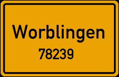 78239 Worblingen