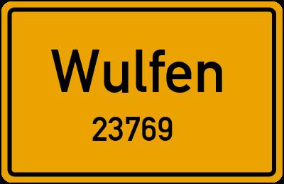 23769 Wulfen