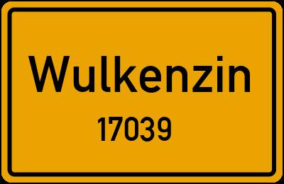 17039 Wulkenzin