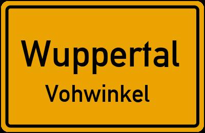 Zur Waldkampfbahn in WuppertalVohwinkel