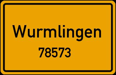 78573 Wurmlingen