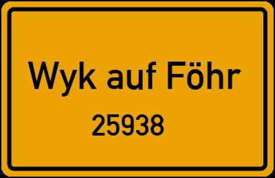 Nord-Ostsee Sparkasse Wyk auf Föhr