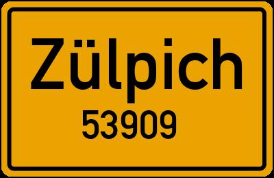 53909 Zülpich