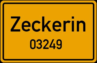 03249 Zeckerin