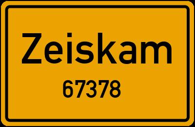 67378 Zeiskam