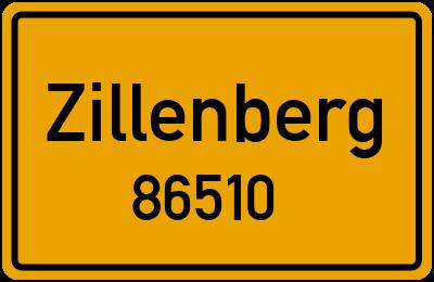 86510 Zillenberg