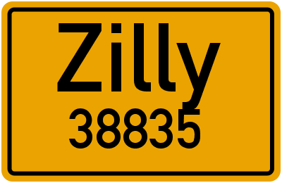 38835 Zilly