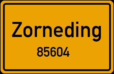 85604 Zorneding