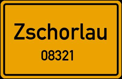 08321 Zschorlau