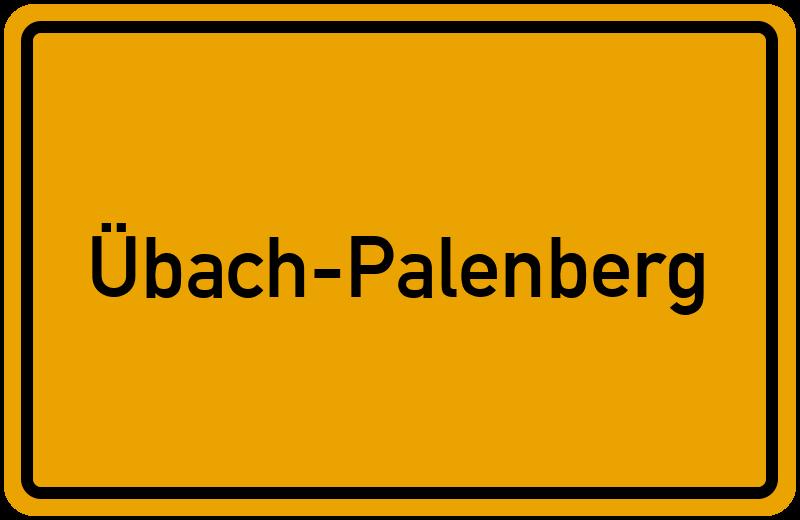 onlinestreet Branchenbuch für Übach-Palenberg