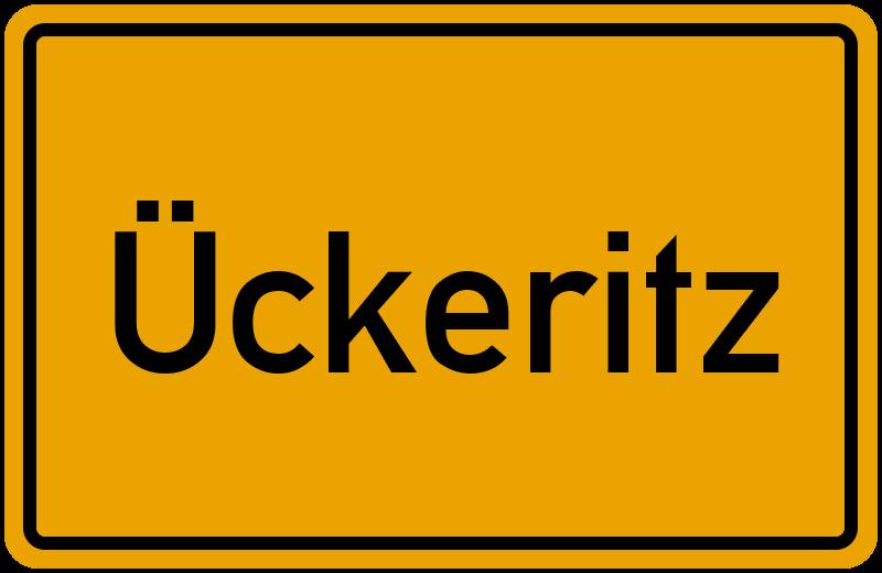 onlinestreet Branchenbuch für Ückeritz