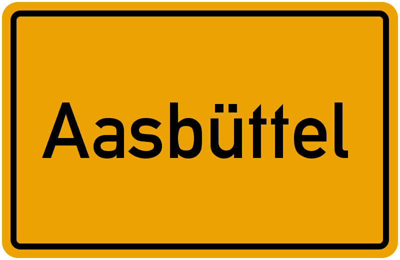 onlinestreet Branchenbuch für Aasbüttel