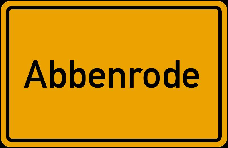 onlinestreet Branchenbuch für Abbenrode