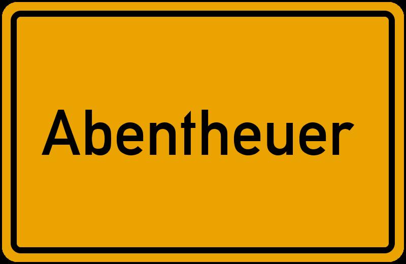 onlinestreet Branchenbuch für Abentheuer
