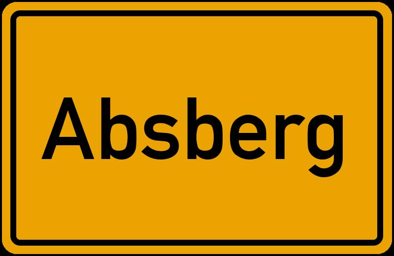 onlinestreet Branchenbuch für Absberg