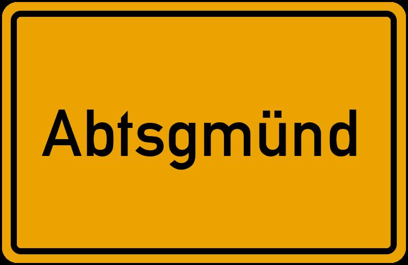 onlinestreet Branchenbuch für Abtsgmünd