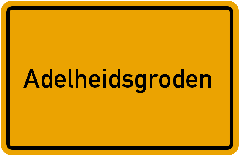 onlinestreet Branchenbuch für Adelheidsgroden