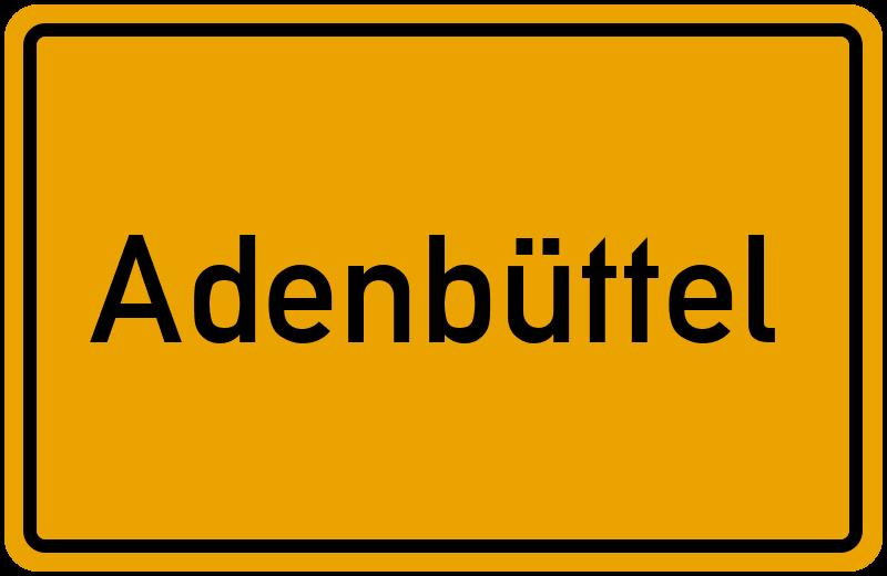 onlinestreet Branchenbuch für Adenbüttel