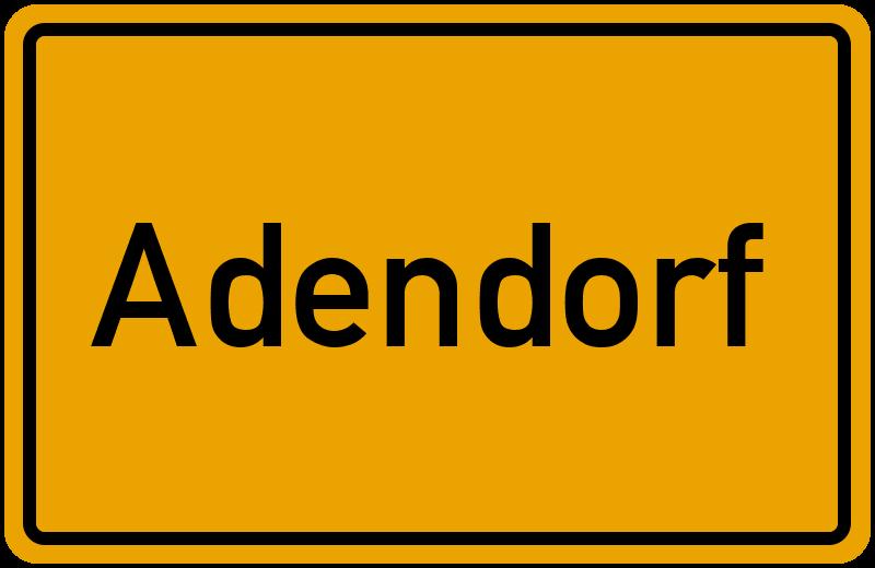 onlinestreet Branchenbuch für Adendorf