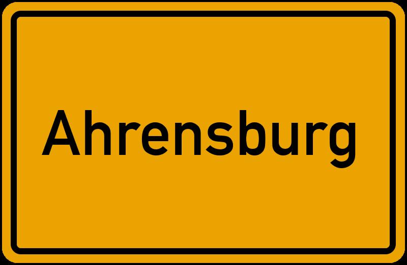 onlinestreet Branchenbuch für Ahrensburg