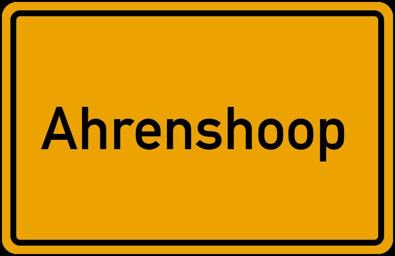 onlinestreet Branchenbuch für Ahrenshoop