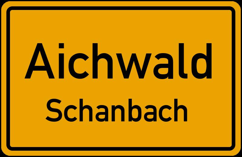silcherstra e in 73773 aichwald schanbach baden w rttemberg. Black Bedroom Furniture Sets. Home Design Ideas
