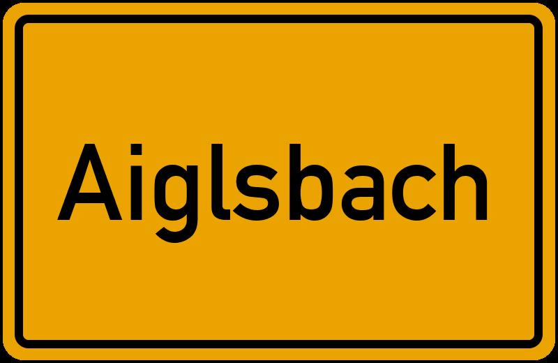 onlinestreet Branchenbuch für Aiglsbach