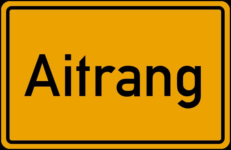 onlinestreet Branchenbuch für Aitrang