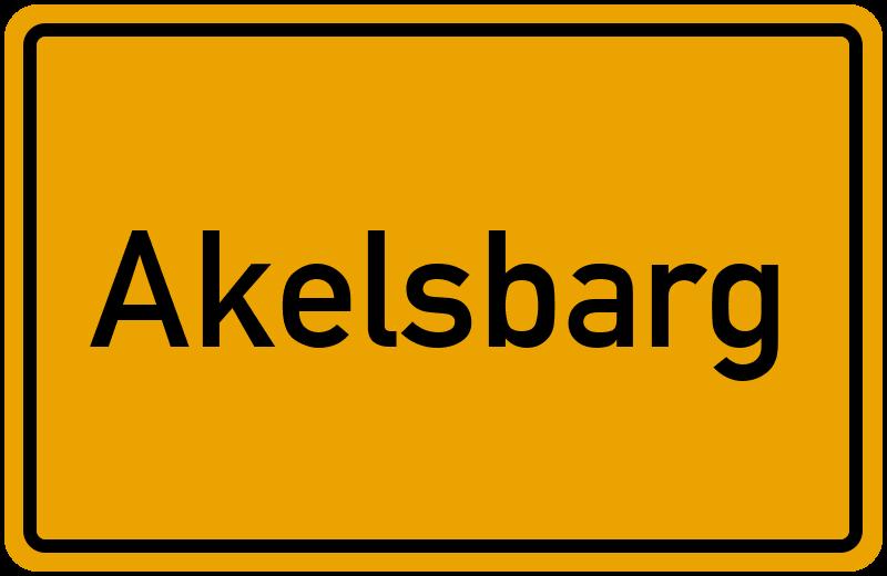 onlinestreet Branchenbuch für Akelsbarg