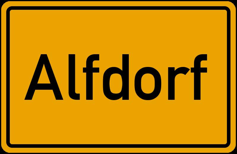 onlinestreet Branchenbuch für Alfdorf