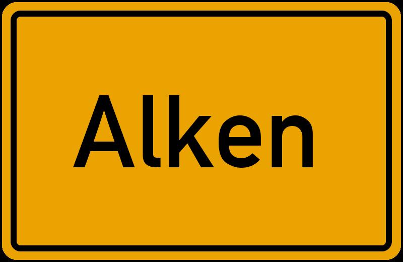 onlinestreet Branchenbuch für Alken