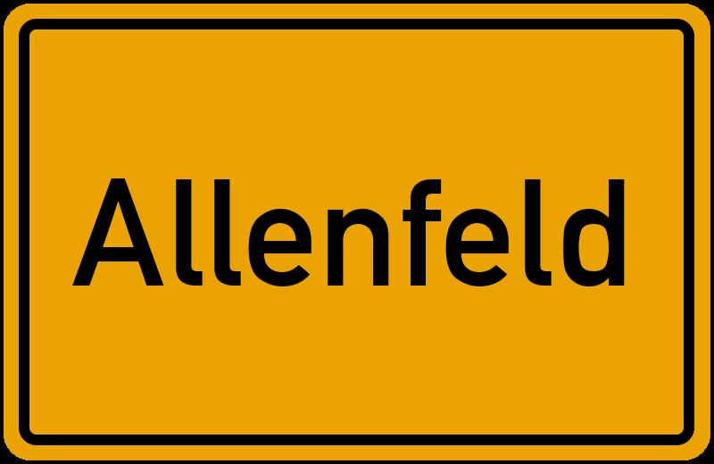 onlinestreet Branchenbuch für Allenfeld