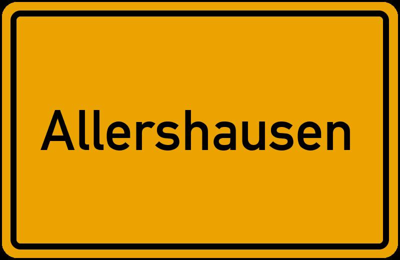 onlinestreet Branchenbuch für Allershausen