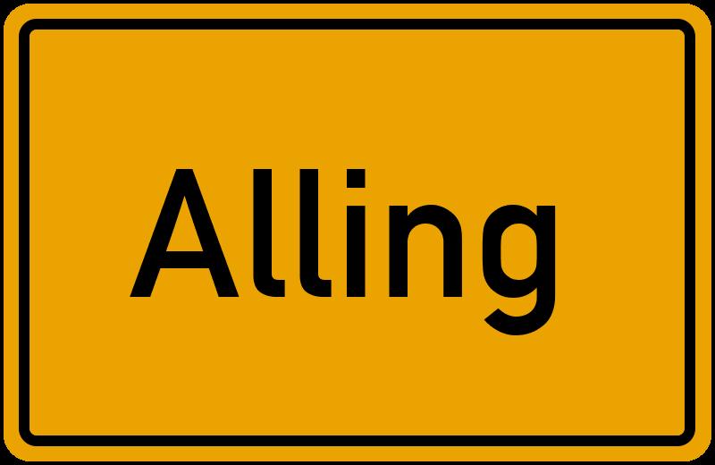 onlinestreet Branchenbuch für Alling