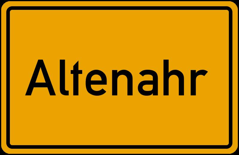 onlinestreet Branchenbuch für Altenahr