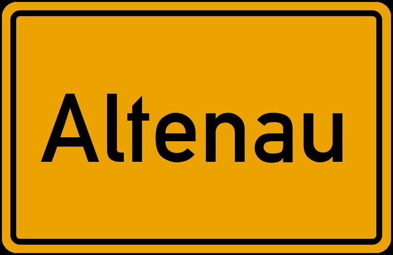 onlinestreet Branchenbuch für Altenau