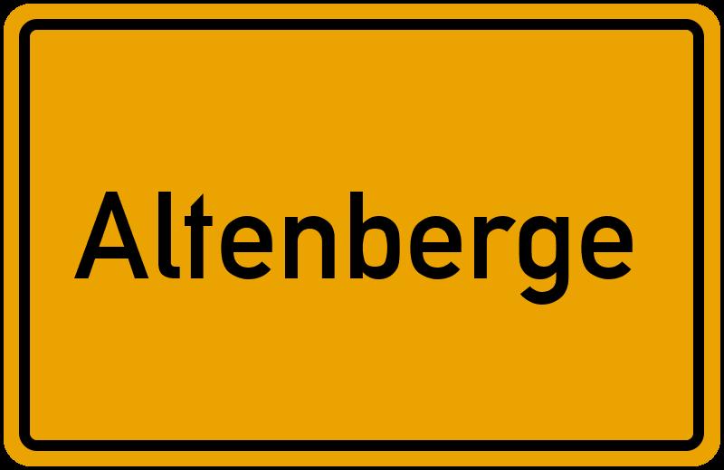onlinestreet Branchenbuch für Altenberge
