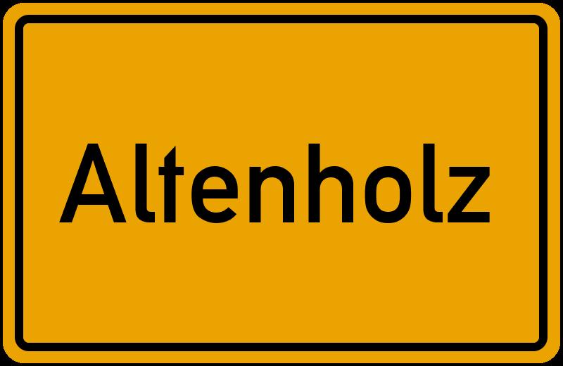 onlinestreet Branchenbuch für Altenholz
