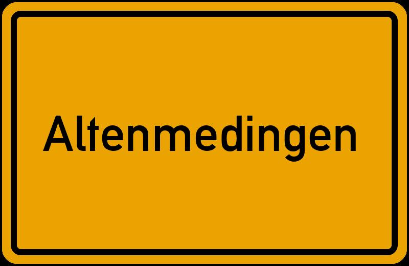 onlinestreet Branchenbuch für Altenmedingen