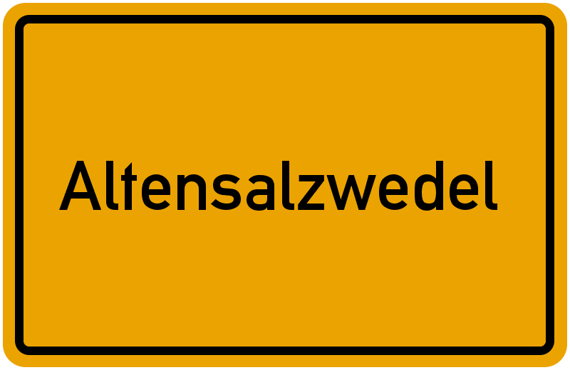 onlinestreet Branchenbuch für Altensalzwedel