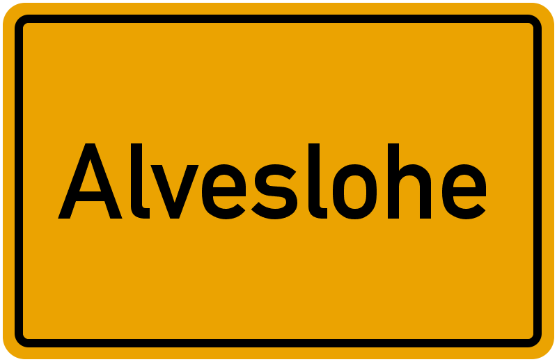 onlinestreet Branchenbuch für Alveslohe