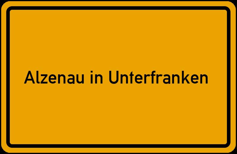 onlinestreet Branchenbuch für Alzenau in Unterfranken