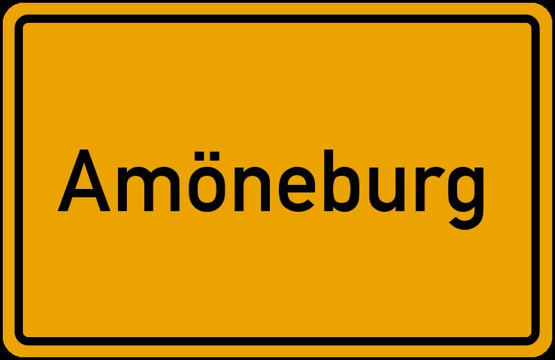 onlinestreet Branchenbuch für Amöneburg