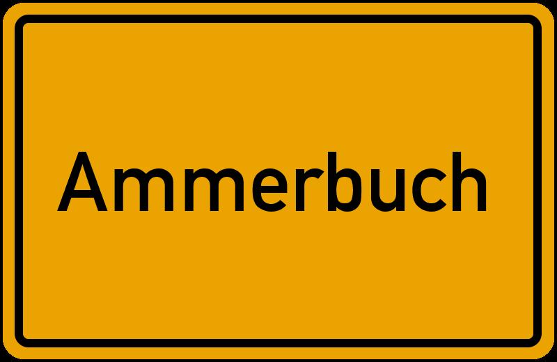 onlinestreet Branchenbuch für Ammerbuch