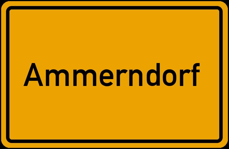 onlinestreet Branchenbuch für Ammerndorf